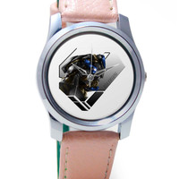Maximus He is the Big Brother of Optimus Prime Wrist Watch