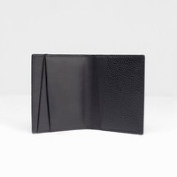 The Fold-Over Wallet
