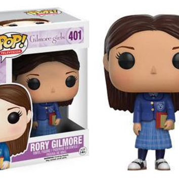 Funko Pop TV: Gilmore Girls - Rory Vinyl Figure
