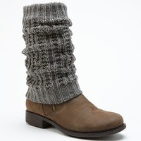 SONOMA life + style(R) Pointelle Knit Boot Toppers