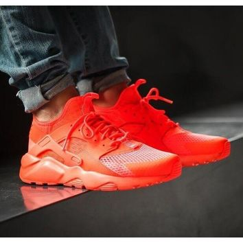 Huarache BR Red