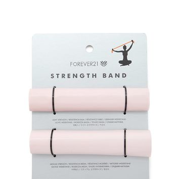Active Strength Band Set