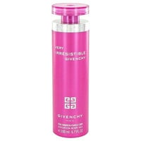 Very Irresistible Perfumed Body Lotion by Givenchy 6.7 oz