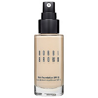 Skin Foundation SPF 15 - Bobbi Brown | Sephora