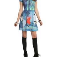 Disney Sleeping Beauty Forest Dress