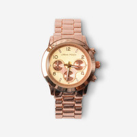The Urban Watch: Rose Gold