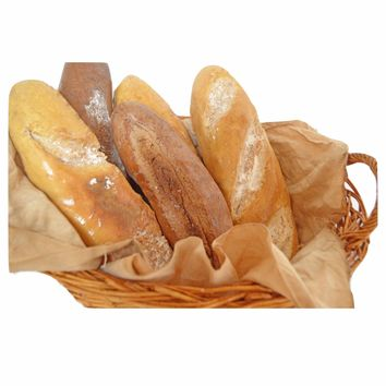 Rustic French Bread Loaf Single
