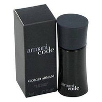 Armani Code Cologne By GIORGIO ARMANI FOR MEN Mini EDT .17 oz