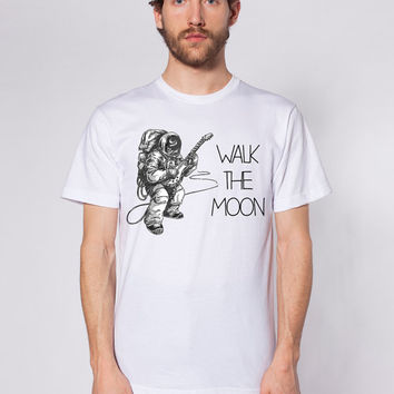 Walk the Moon Inspired Band Unisex Soft High Quality Tee Shirt, T-shirt