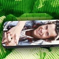 Harry Styles Bandana One Direction for iPhone 4/4s, iPhone 5/5S/5C/6, Samsung S3/S4/S5 Unique Case