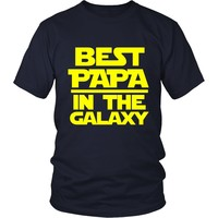 Best Papa In The World