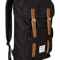 Men's Canvas Rucksacks