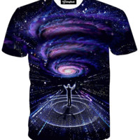 Galaxy Creation Tee