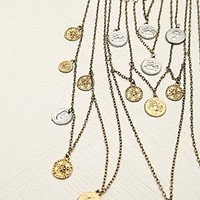Goldbarr  Mykonos Layered Chain Necklace at Free People Clothing Boutique