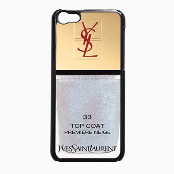 24 YSL for iPhone 5C Case **