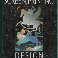 Best of Screen Printing Design Hardcover – January 1, 1989