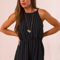 Central Valley Romper