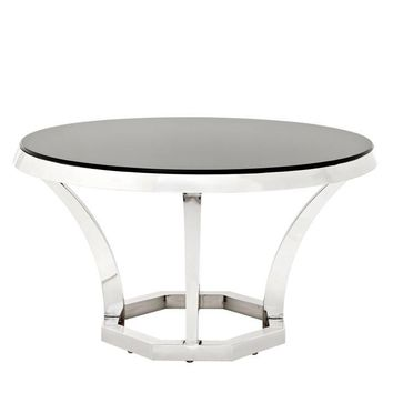 Round Dining Table | Eichholtz Valentino