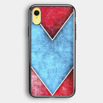 Art Deco Pattern iPhone XR Case | Casefruits