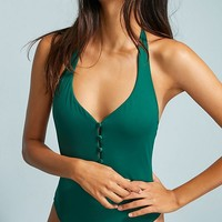 L Space Stella One-Piece Swimsuit