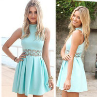 New Fashion Summer Sexy Women Dress Casual Dress for Party and Date = 4458466372