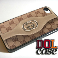 GUCCI wallet iPhone Case Cover|iPhone 4s|iPhone 5s|iPhone 5c|iPhone 6|iPhone 6 Plus|Free Shipping| Delta 240