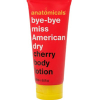 Cherry Body Lotion