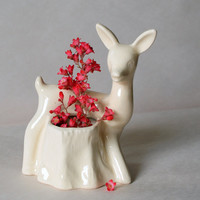 VINTAGE FIFTIES Modern DEER