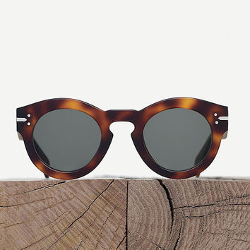 CÉLINE fashion and luxury accessories: 2013 Fall collection - Sunglasses - 5