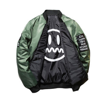 ANDIMOTO Sad Boy Bomber