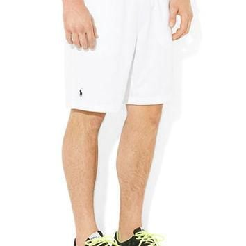Polo Ralph Lauren Performance Textured Shorts