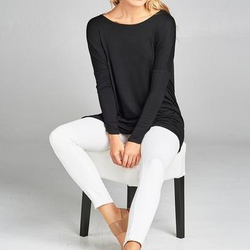 Bella Piko Tunic