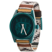 Neff - Daily Woven Camp Watch