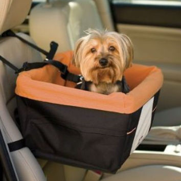 Skybox Pet Booster Car Seat for Dogs