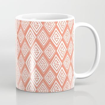 Diamond In The Rough Mug by Heather Dutton