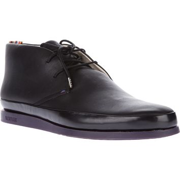 Paul Smith Classic Chukka Boot