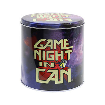Game Night In A Can Game
