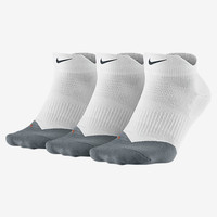NIKE DRI-FIT LIGHTWEIGHT LOW-QUARTER