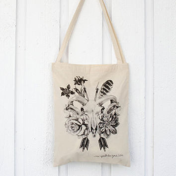 Spell Tote Bag | Spell & the Gypsy Collective