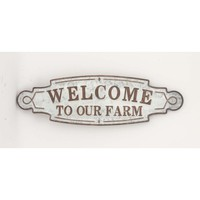 Attractive Welcome Sign Board