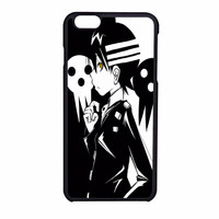 Death the Kid Soul Eater four iPhone 6 Case