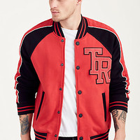 HAND PICKED COLLEGIATE MENS JACKET