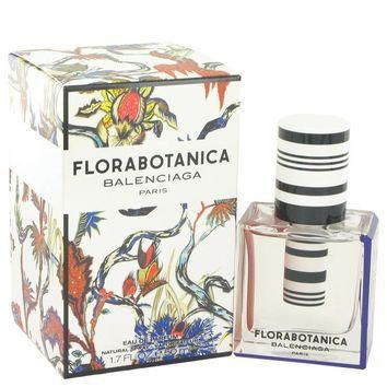 florabotanica by balenciaga eau de parfum spray 1 7 oz women 6