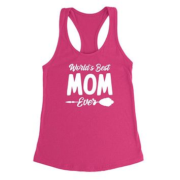 World's best mom ever Tank Top