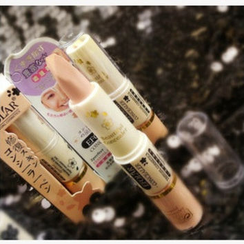 New Makeup Face Eye Lip Concealer Cream Blemish Concealer Creamy Stick Beauty Care = 1669047812
