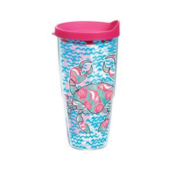 "Simply Southern Tervis ""Colossal Crab"""
