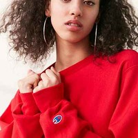 Champion Reverse Weave Crew-Neck Sweatshirt - Urban Outfitters