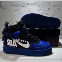 NIKE AIR SFAF1 High-tops Sports Shoes Fashion Sports Shoes H-A36H-MY
