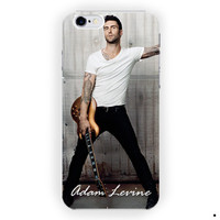 Adam Levine Poster Art Design For iPhone 6 / 6 Plus Case