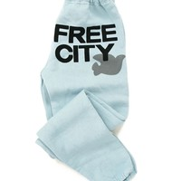 Free City Large Truecolor Sweatpants
